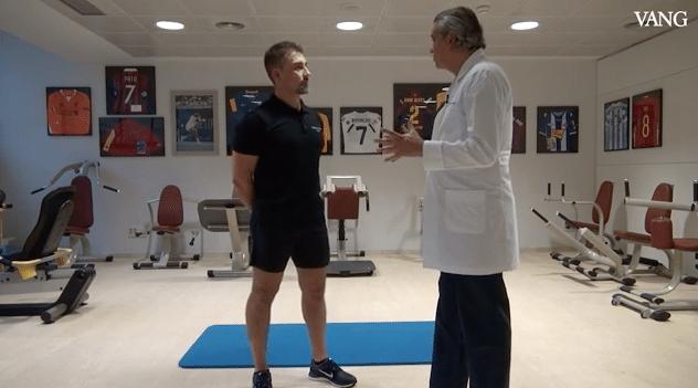ejercicios para fortalecer el abdomen