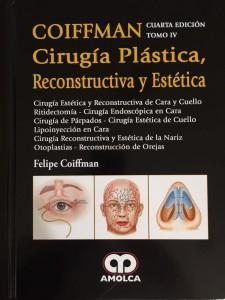 la Biblia de la cirugía estética, portada