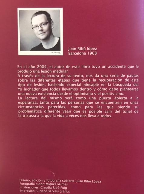 libro Juan Ribó -dorso