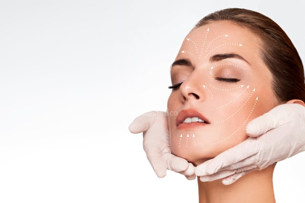 edad lifting facial