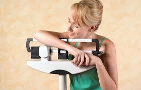 menopausia y aumento de peso