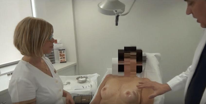 micropigmentación en reconstrucción mamaria
