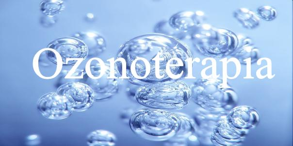 ozonoterapia antiaging