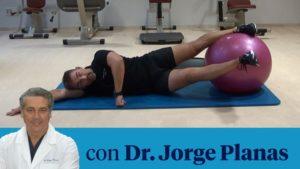 ejercicios tonificar muslos