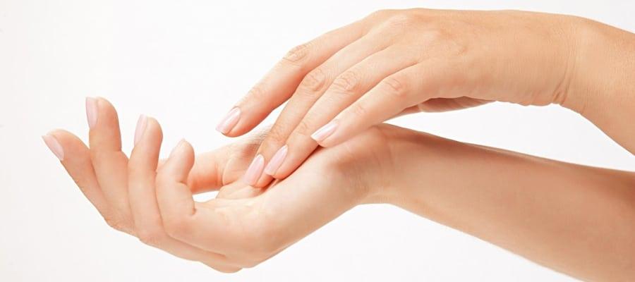 tecnicas rejuvenecimiento de las manos
