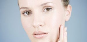 Tratamiento celular del rostro con células mesenquimales