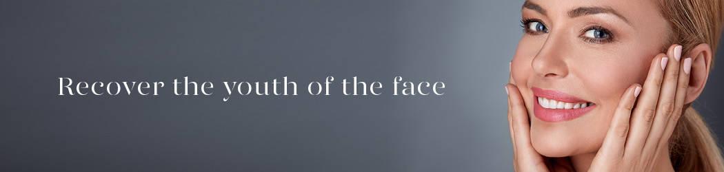 Face sking resurfacing