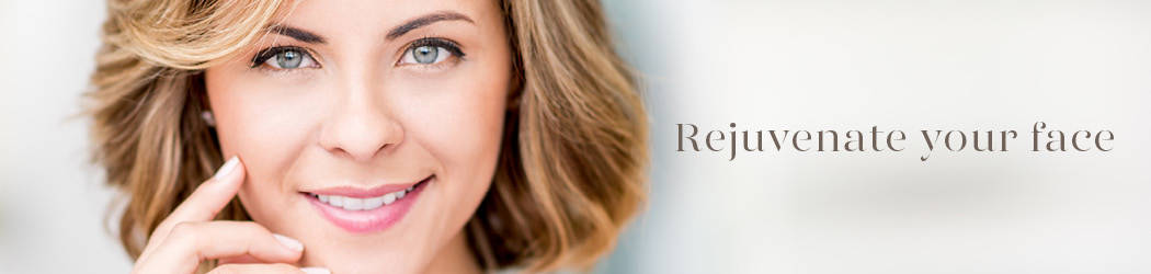 Laser: Facial Rejuvenation