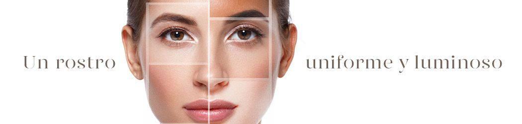 IPL. Regeneración de la piel