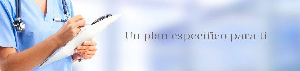 Plan Terapéutico