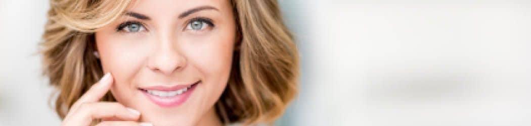Rejoveniment facial - Láser