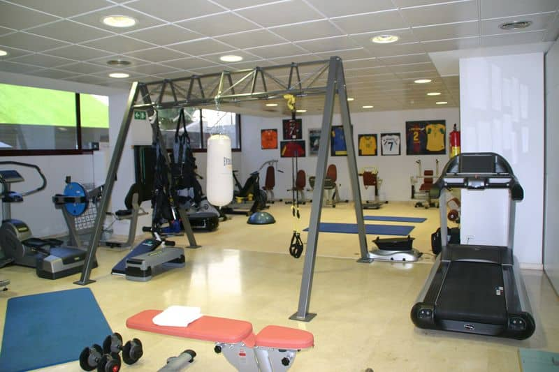 Planas Medical Gym