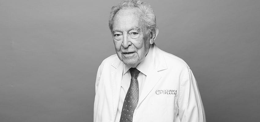 Dr. Antonio Doménech Clarós