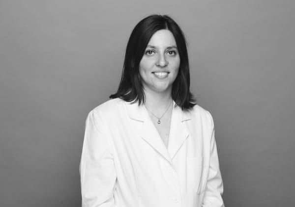 Dra. Cristina Tort