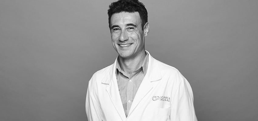 Dr. Fabio D'Angelo
