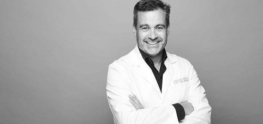 Dr. Lluis Salvado