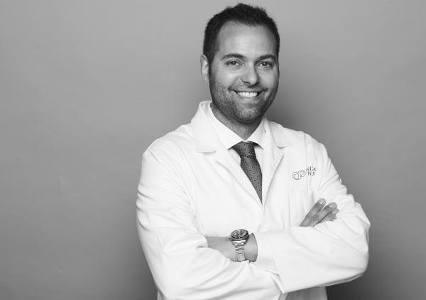 Dr. Maged Haj-Younes