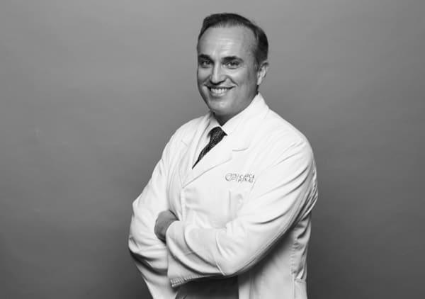 Dr. Miguel Martínez del Campo