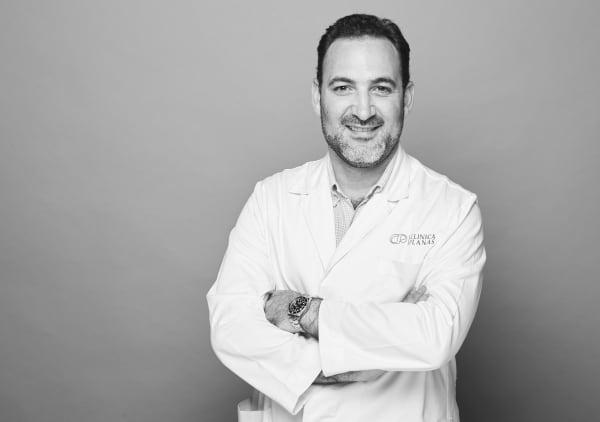Dr. Ramón Sieira Gil