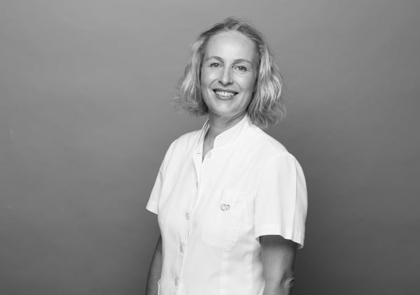 Dra. Cristina Schepers