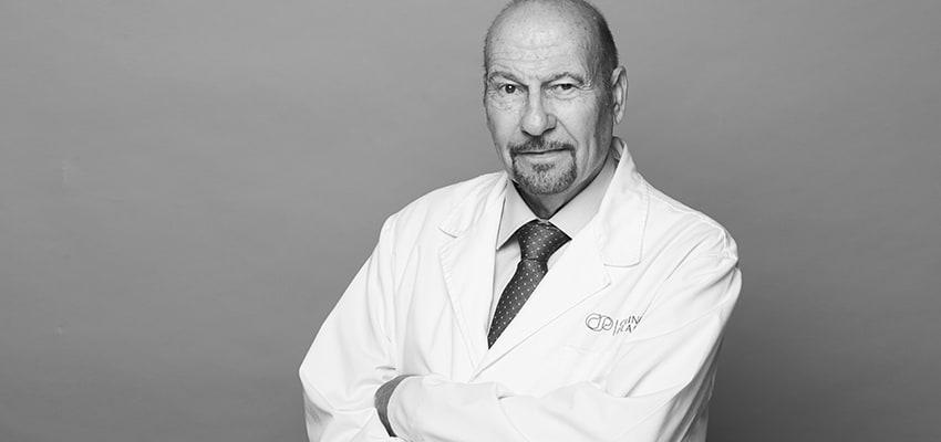 Dr. Jordi Ibáñez
