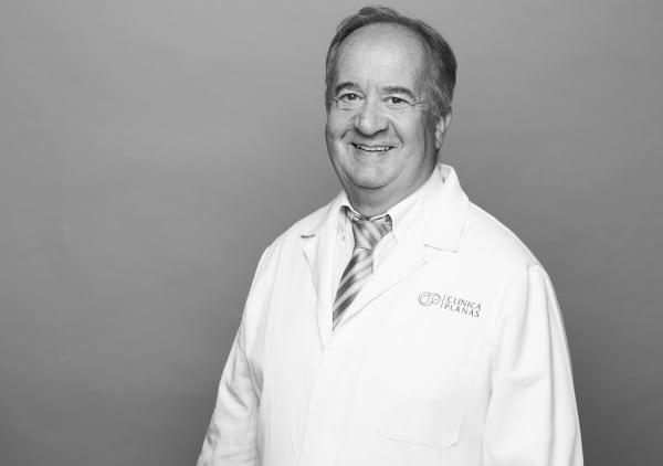 Dr. Juan Janer