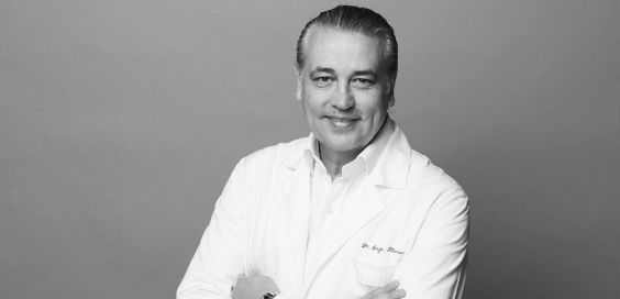 Dr. Jorge Planas among the 100 best doctors in Spain