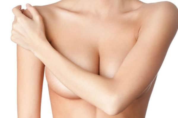 ¿En qué consiste el aumento mamario con grasa propia?