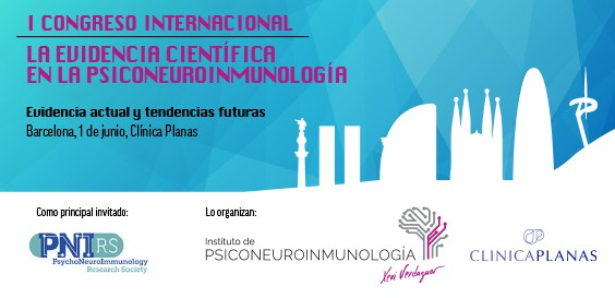 I congreso de Psiconeuroinmunología