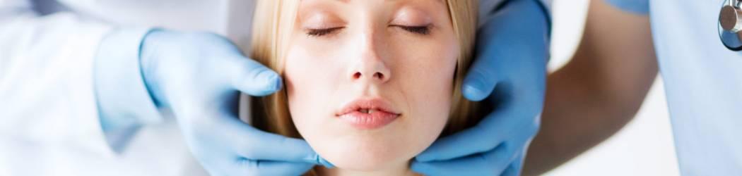 Cirugía del Esqueleto Facial