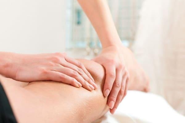 El 20% de las mujeres que se han sometido a una mastectomia pueden desarrollar un linfedema