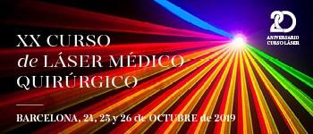 XX Curso de Láser Médico Quirúrgico