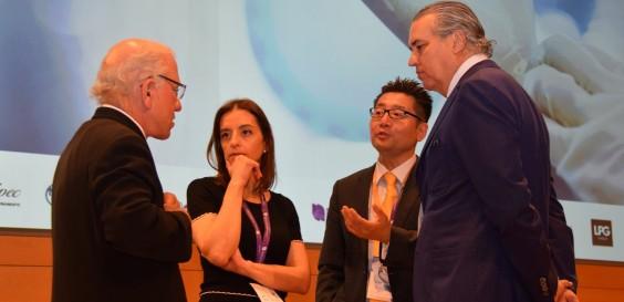 Grandes avances en el XXI Curso Internacional