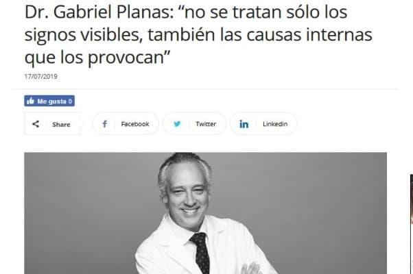 """La Medicina Regenerativa y su futuro """"revolucionario"""""""