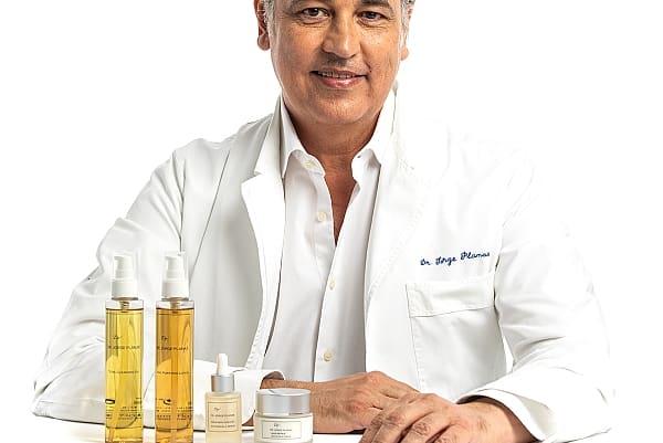 Nueva linea de cosmetica Dr. Jorge Planas