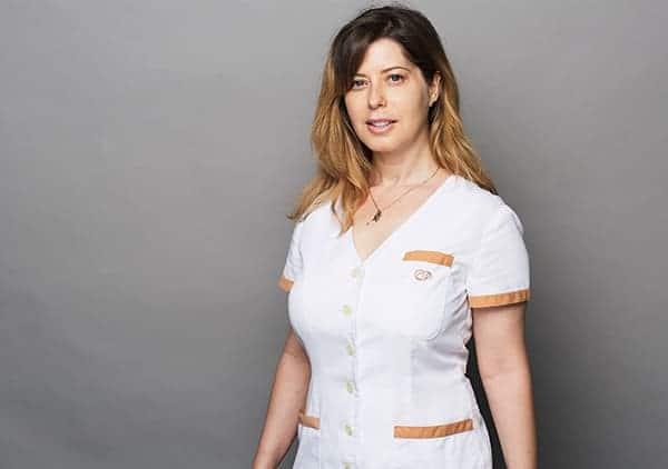 Maribel Escarra