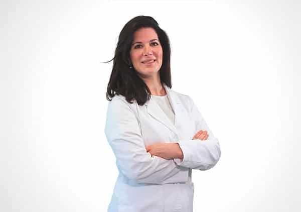 Dra.  Valeria Cogorno