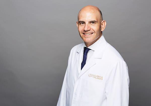 Dr. David Castellano