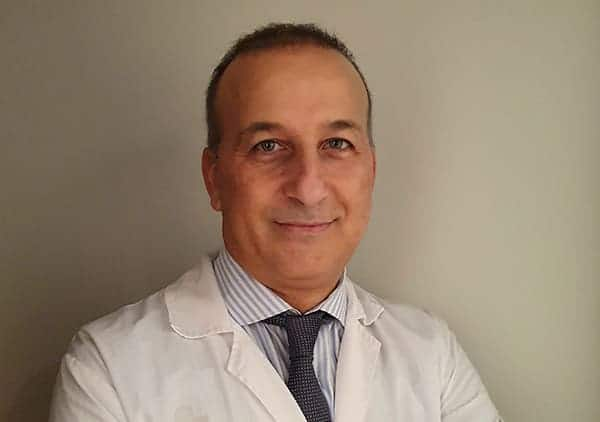 Dr.  Domenico Fraccalvieri