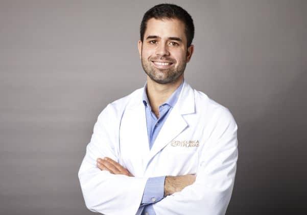 Dr.  Marc Espino Segura-Illa