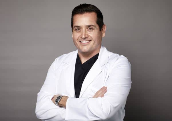 Dr.  Miguel Merino Arends
