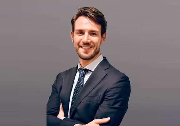Dr.  Stefano Marcelli