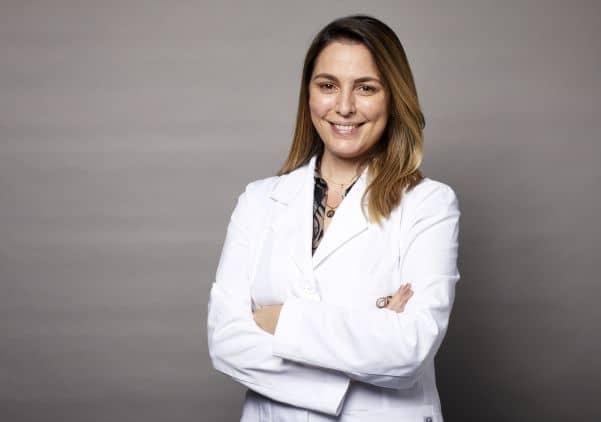 Dra. Mariana Campos